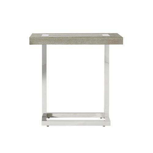 Universal Furniture Wyatt Chair Side Table
