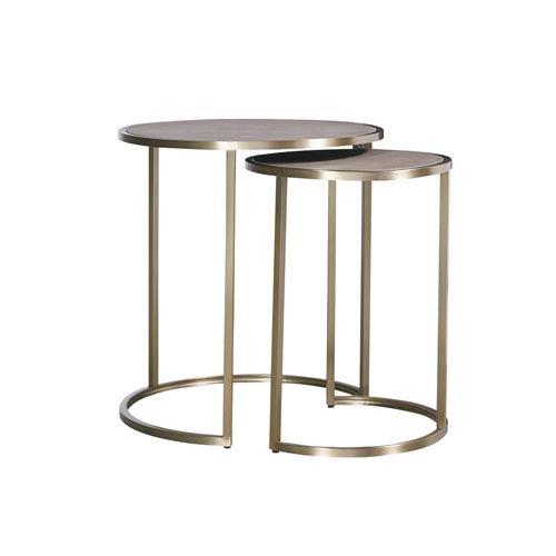 Universal Furniture Bennett Bunching Tables