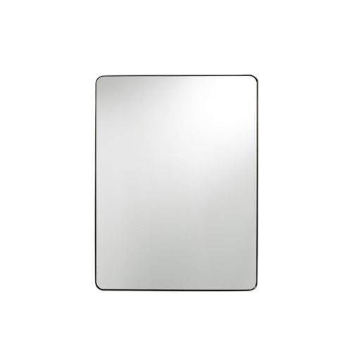 Bronze Accent Mirror