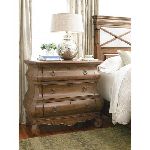 Universal Furniture Louie P Cognac Chest