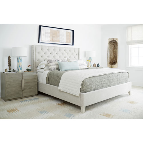 Zephyr Quartz Panache King Complete Bed