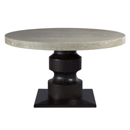 Universal Furniture Zephyr Solana and Polaris Affinity Dining Table