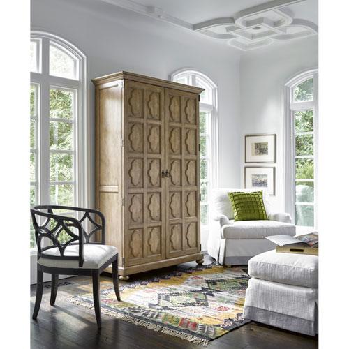Universal Furniture Postscript Cameo Wardrobe