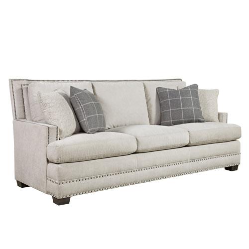 Franklin Street Vicuna Sofa