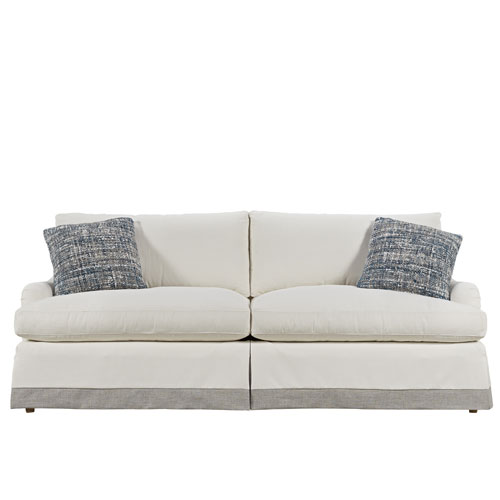 Universal Furniture Carmichael Sumatra Sofa