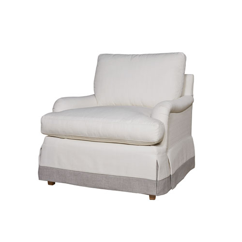 Carmichael Sumatra Chair