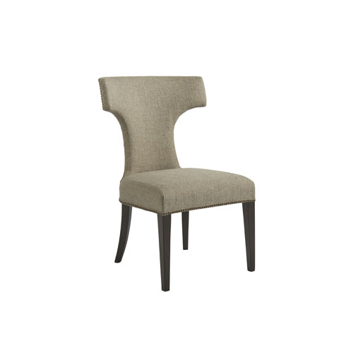 Universal Furniture Soliloquy Cocoa Soliloquy Chair