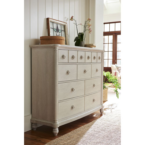 Cottage Dressing Chest