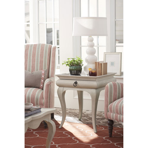 Universal Furniture Bungalow End Table