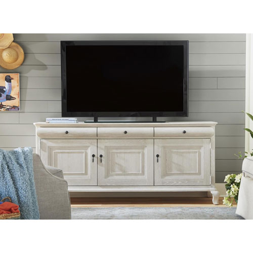 Bungalow Entertainment Console