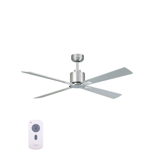 Beacon lighting lucci air airfusion climate brushed chrome 52 inch beacon lighting lucci air airfusion climate brushed chrome 52 inch dc ceiling fan aloadofball Gallery