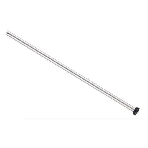 Fanaway Brushed Chrome 12-Inch Steel Downrod