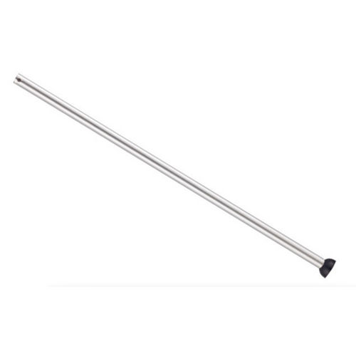 Fanaway Brushed Chrome 18-Inch Steel Downrod