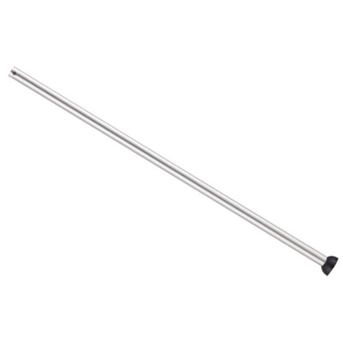 Fanaway Matte Nickel 12-Inch Downrod
