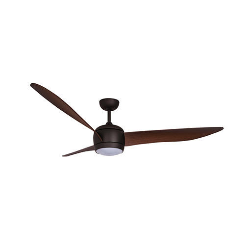 Beacon Lighting Lucci Air Oil Rubbed Bronze Led Ceiling