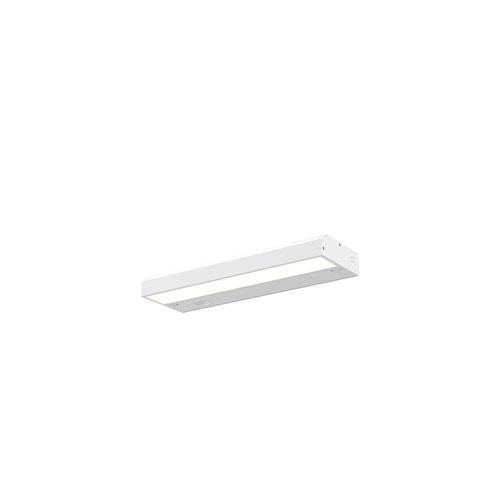 White LED 250 Lumen Under Cabinet Light Bar
