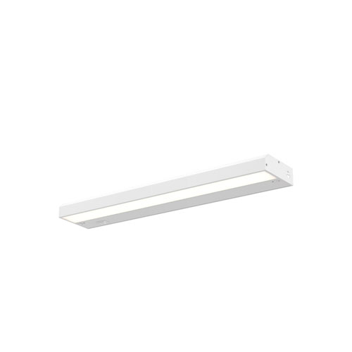 White LED 600 Lumen Under Cabinet Light Bar