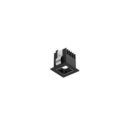Black Single Spot LED Recessed Downlight