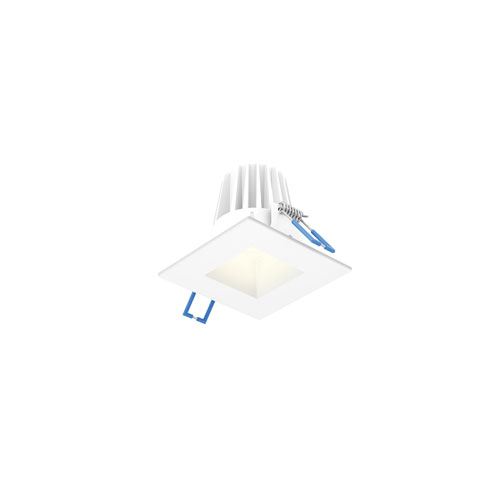 White LED 580 Lumen Recessed Ceiling Light