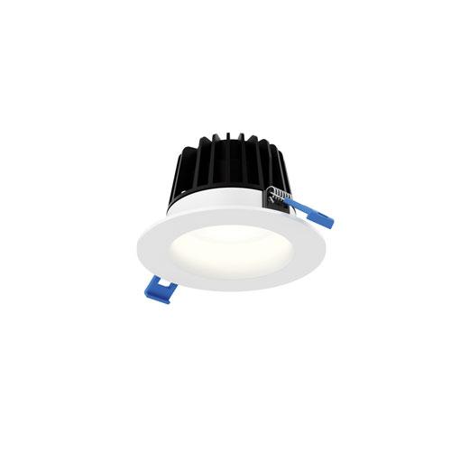 White LED 1300 Lumen Recessed Ceiling Light