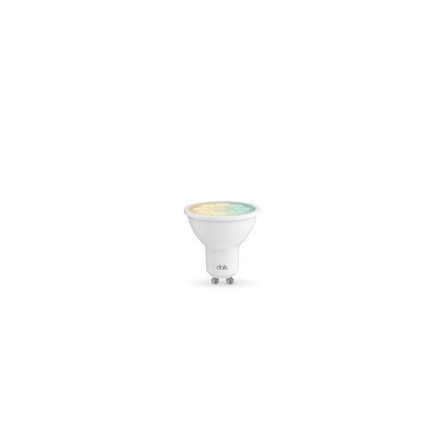 White Smart GU10 RGB LED Light Bulb