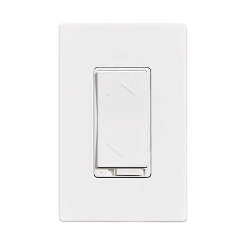 CE Smart Home White Three-Way Smart Dimmer