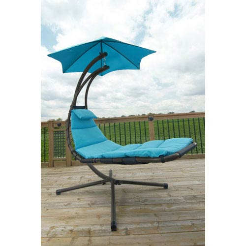 The Original Dream Chair - True Turquoise