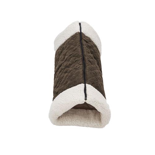 Duck River Textile Bryden Chocolate 2-in-1 Pet Mat