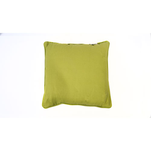 Loft Lime 20 In. Throw Pillow