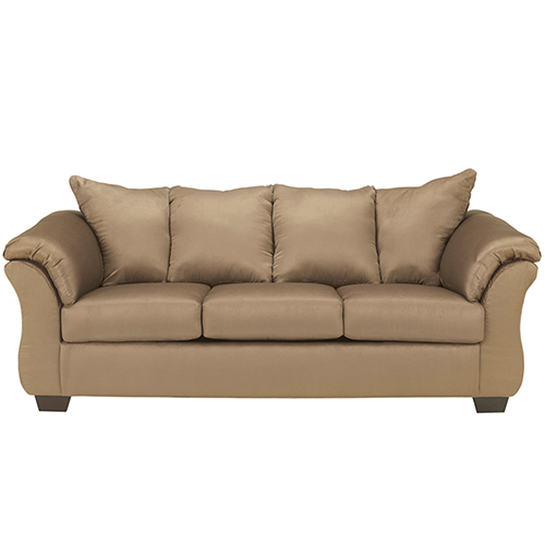 Darcy Sofa in Mocha