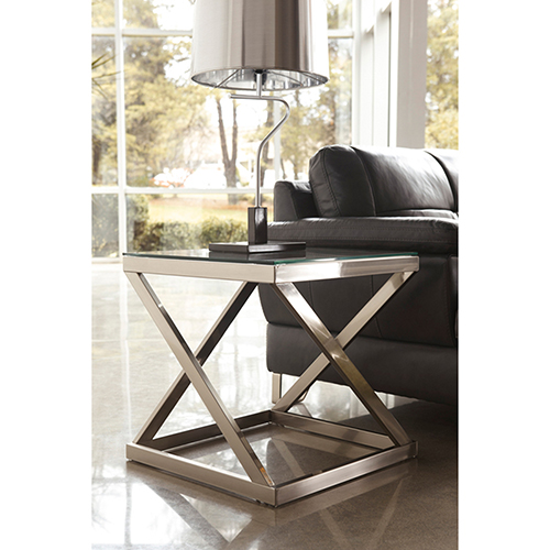 Coylin End Table