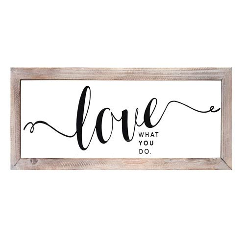 Love Wall Art