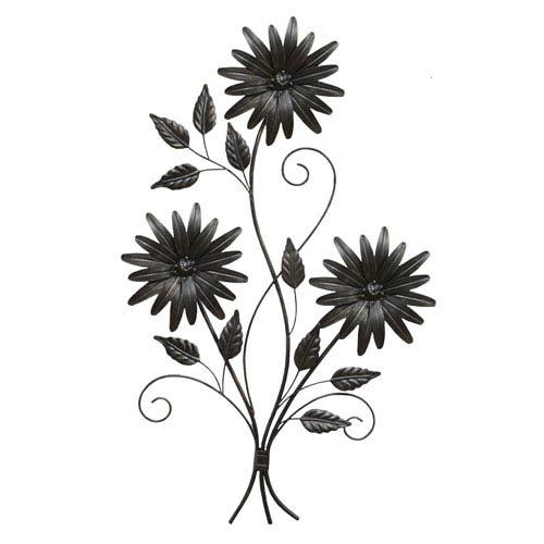 Daisy Bouquet Wall Decor