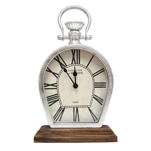 Figaro Table Top Clock