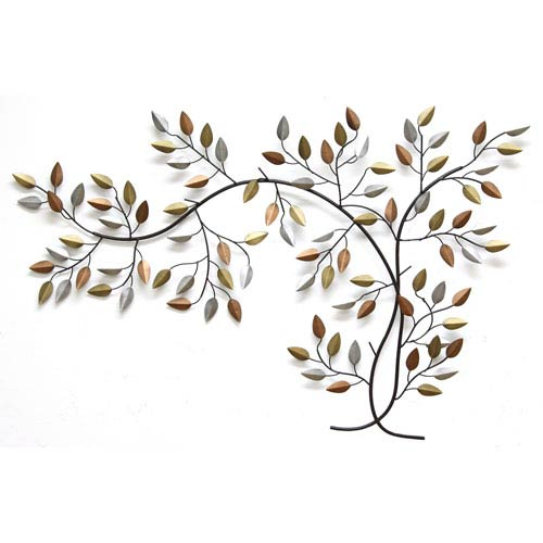 Stratton Home Décor Tree Branch Wall Decor