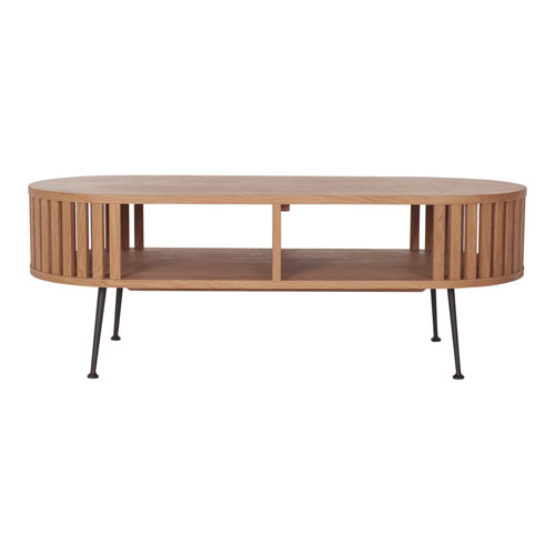 Henrich Natural Coffee Table