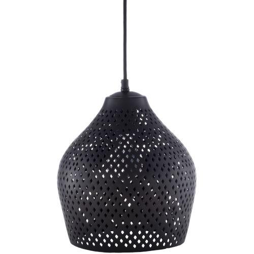 Adelaide Black One-Light Pendant