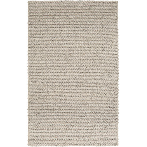 Anchorage Ivory Rectangle 5 Ft. x 8 Ft. Rugs