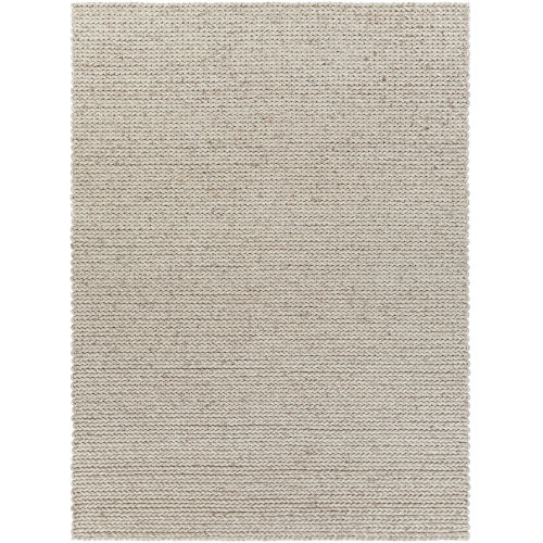 Anchorage Ivory Rectangle 8 Ft. x 11 Ft. Rugs