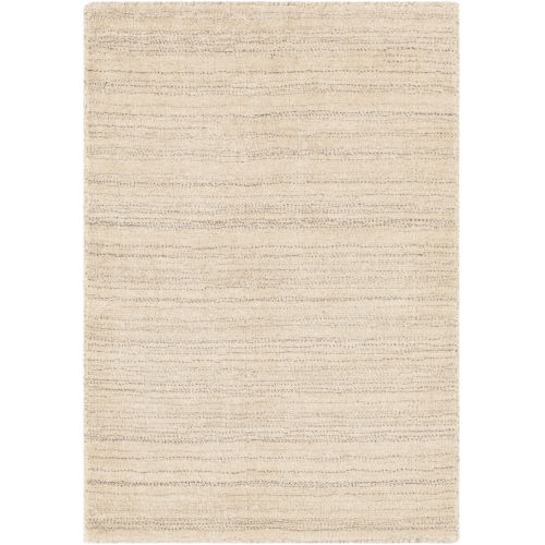Costine Wheat Rectangle 2 Ft. x 3 Ft. Rugs