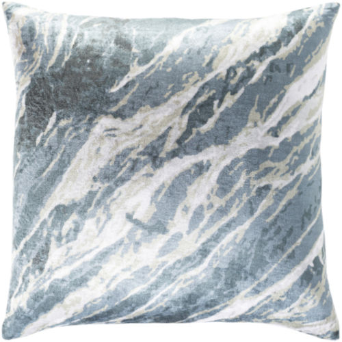 Callisto Multicolor 20 x 20 Inch Throw Pillow