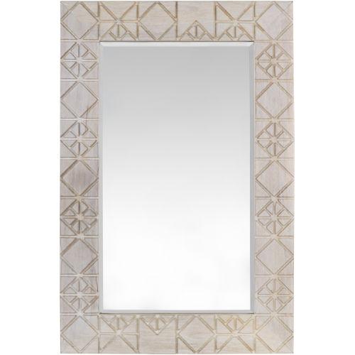 Gitanjali Natural Wall Mirror