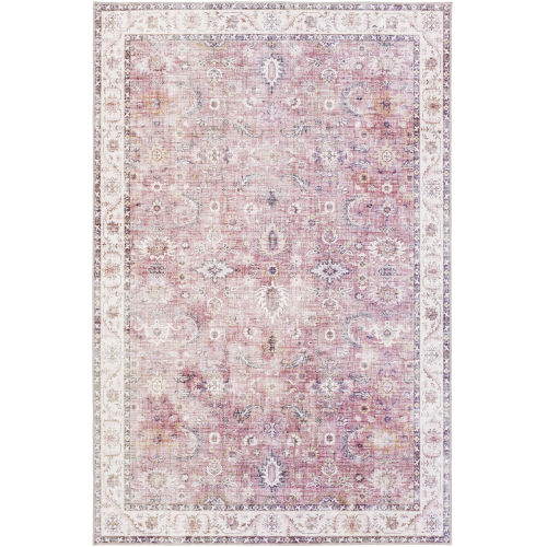 Iris Violet Rectangle 9 Ft. x 12 Ft. Rugs