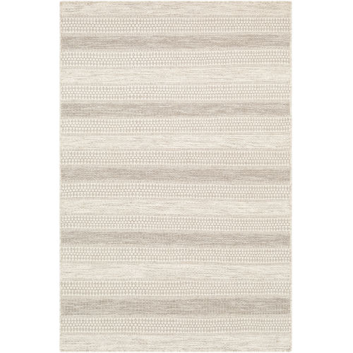 Mardin Taupe Rectangle 5 Ft. x 7 Ft. 6 In. Rugs