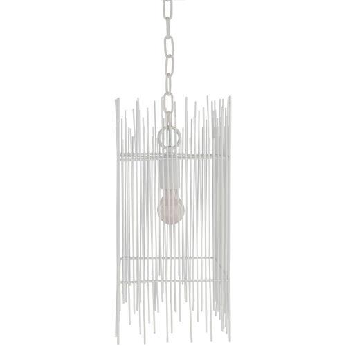 Natasha One-Light Mini Pendant