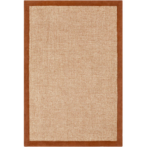 Siena Camel Rectangle 2 Ft. x 3 Ft. Rugs