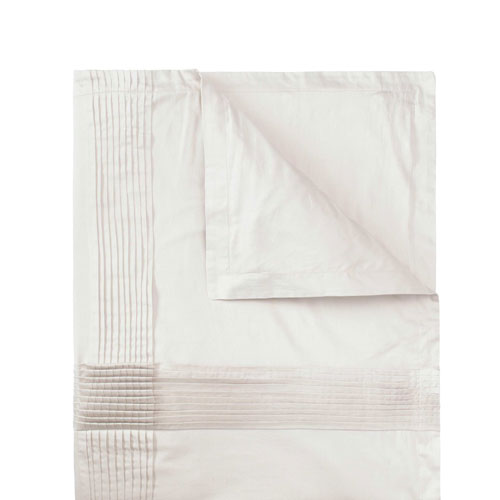 Fountain Ivory Twin Duvet