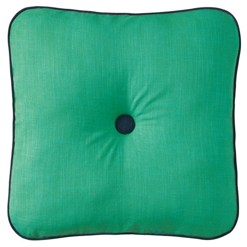 Spencer Green 18 In. Throw Pillow