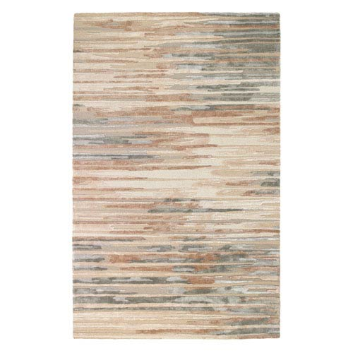 Birch Platinum Rectangular: 8 Ft. x 10 Ft. Rug