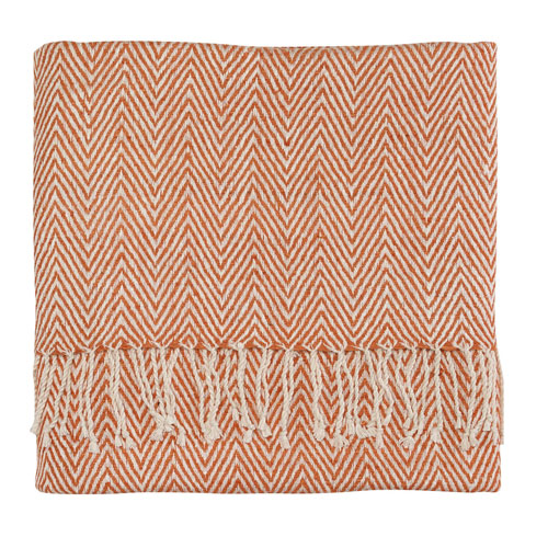 Company C Staccato Bittersweet  Throw